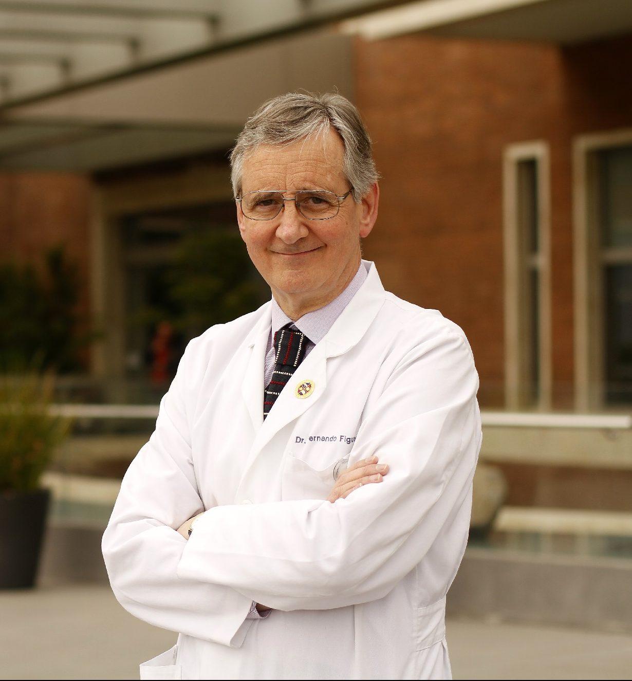 Dr. Fernando Figueroa Elizalde