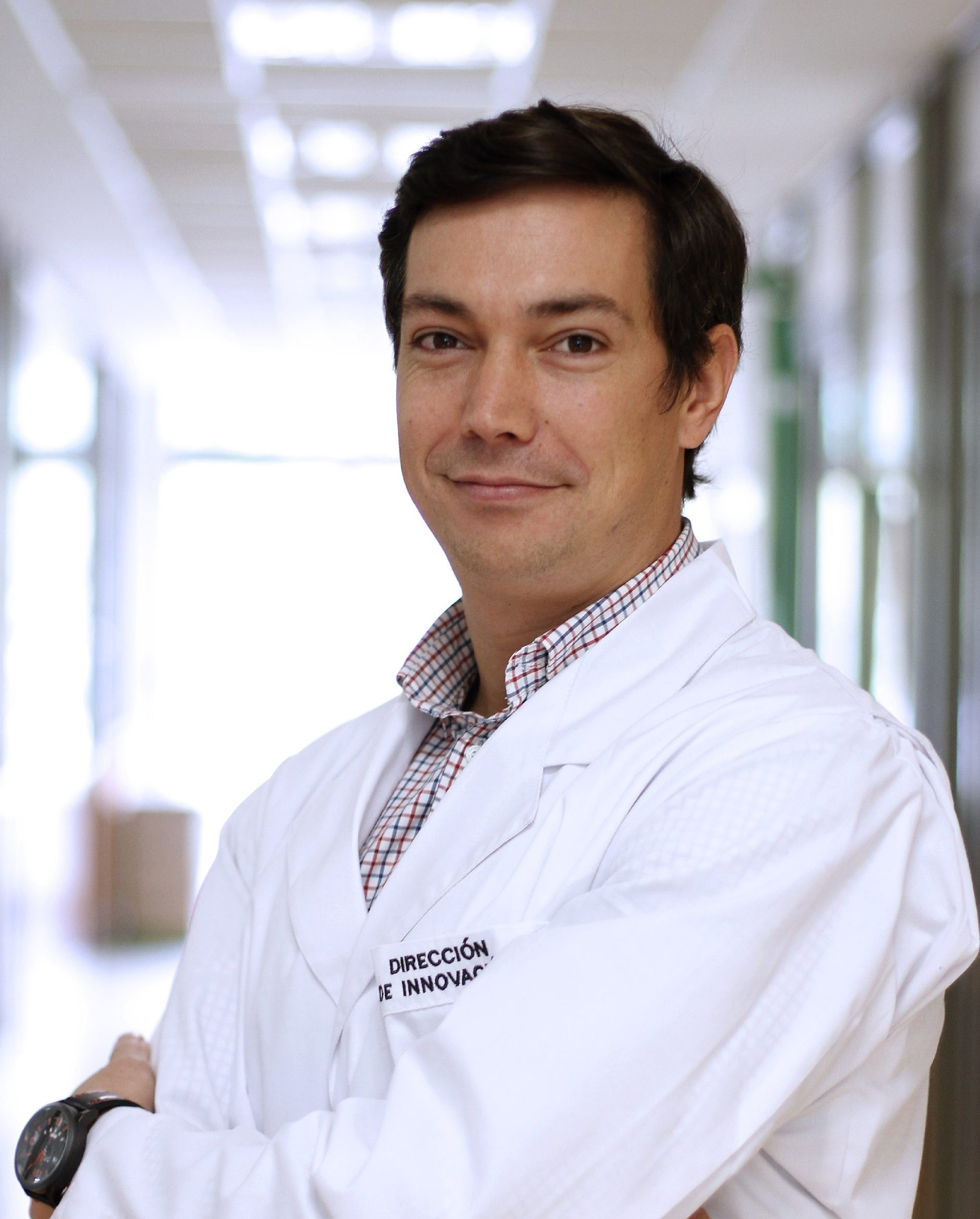 Dr. Juan Pablo Acevedo