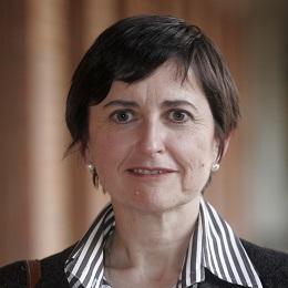 María Ignacia Vial