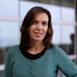 Silvia Bertazzo