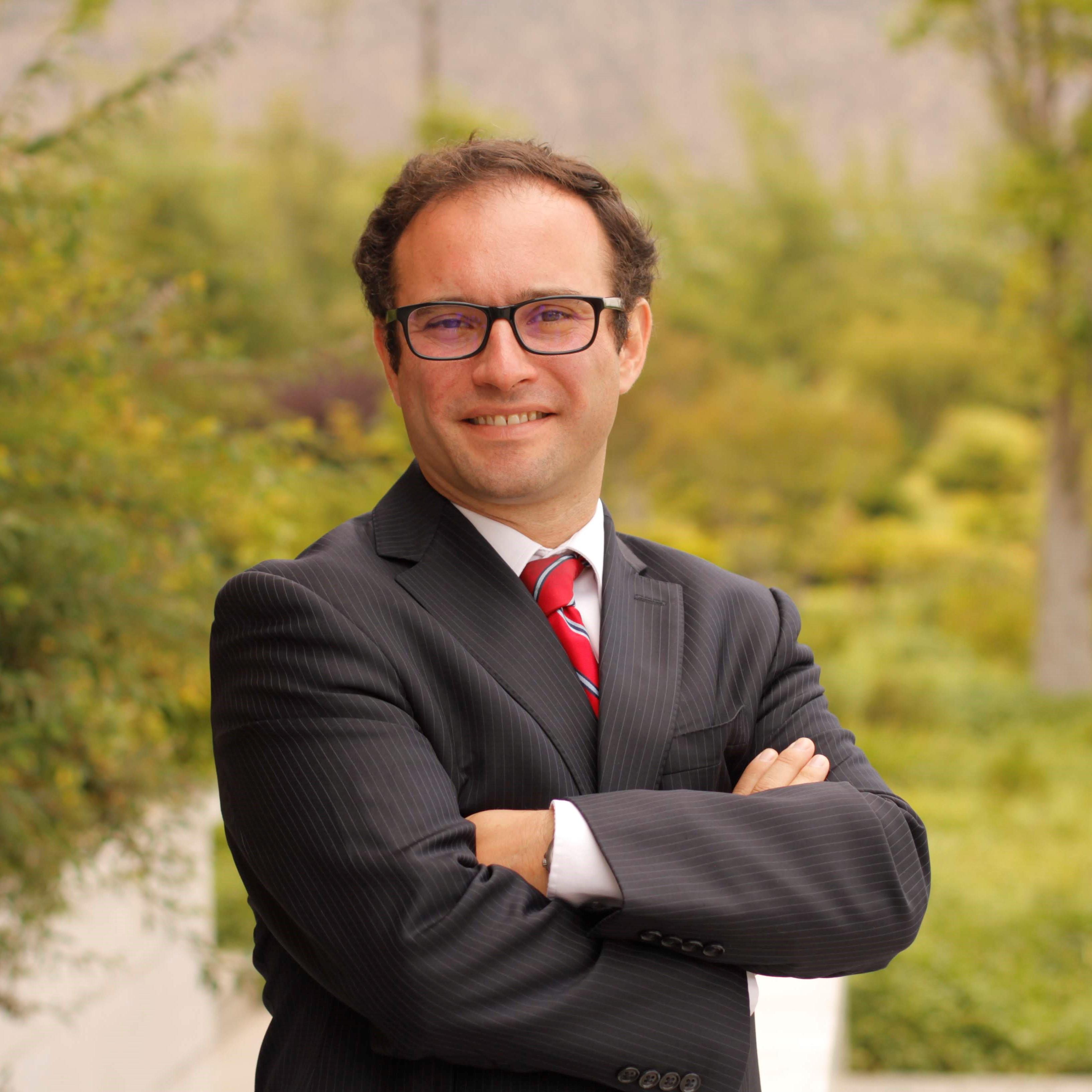 Sebastián Zárate