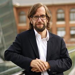 Alberto López-Hermida -  Profesor invitado