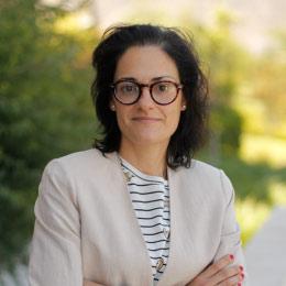 Beatriz Feijoó Fernández