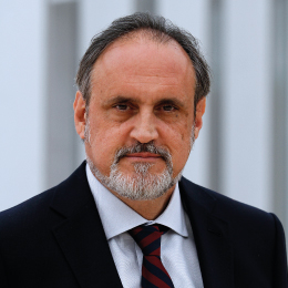 Eduardo Jequier Lehuedé