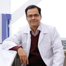 Luis Federico Bátiz