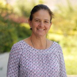 Francisca Greene González - Consejera