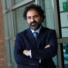 Juan Eduardo Carreño Pavez