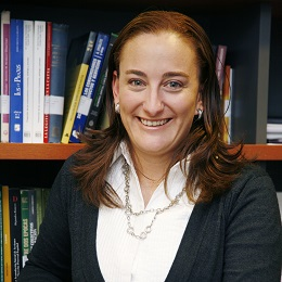 Maite Aguirrezabal Grünstein
