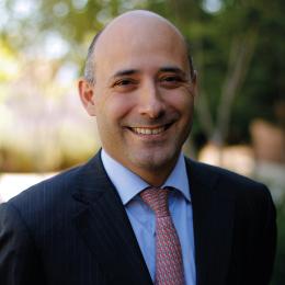 Marcelo Nasser