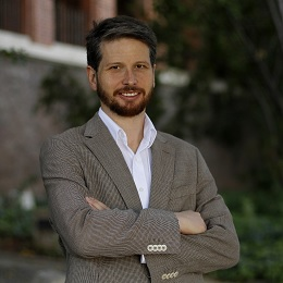 Francisco Javier Tagle Montt - Consejero