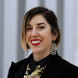 Tatiana Vargas Pinto