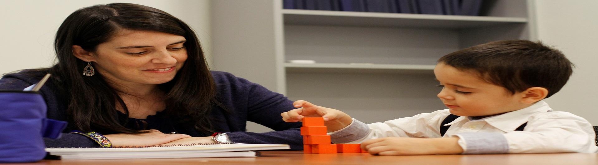 Diplomado en Bases de Neuropsicología Pediátrica Bajo la Perspectiva de Desarrollo