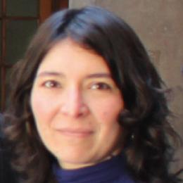 Dra. Ana María Riveros