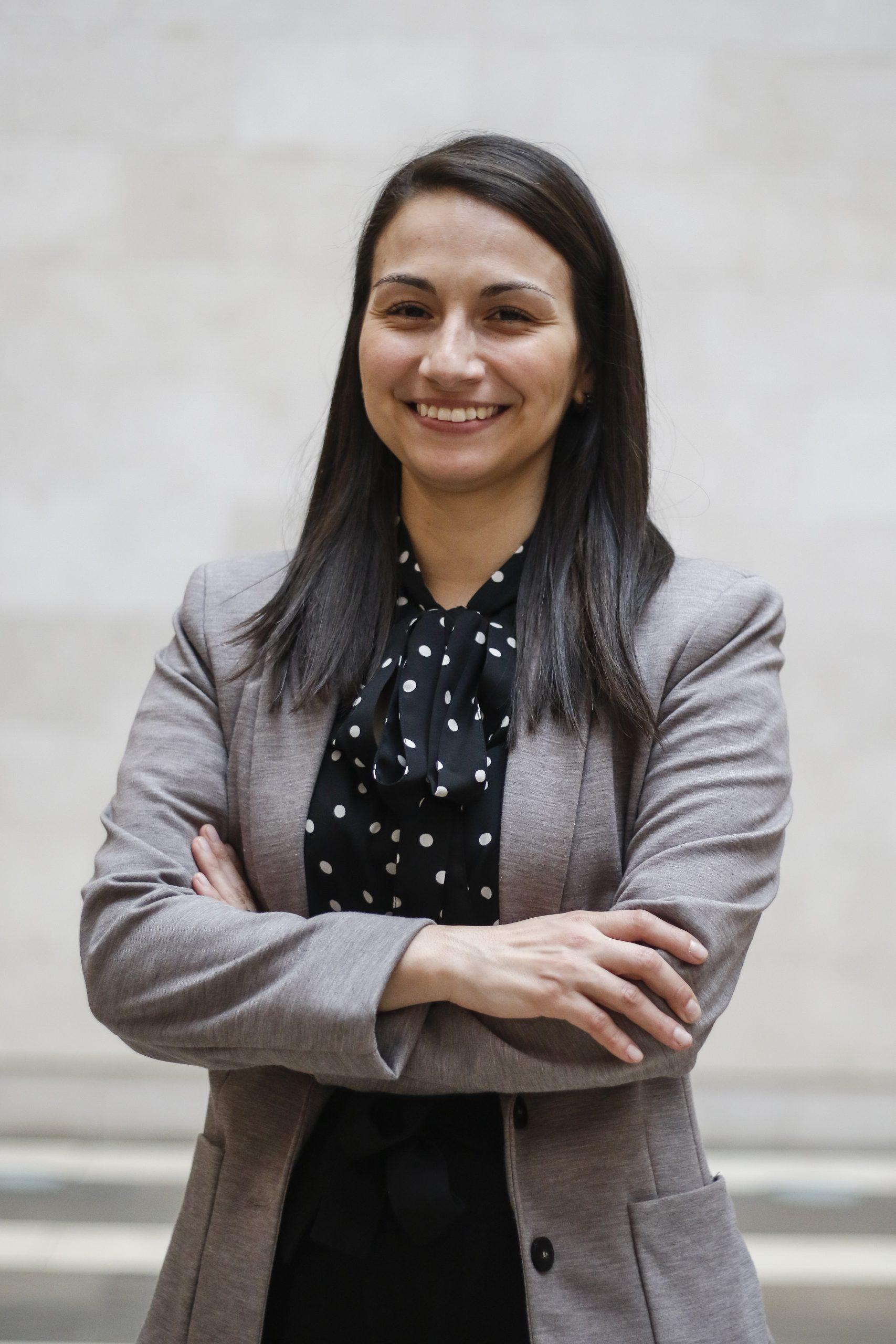 Alejandra Fuentes González