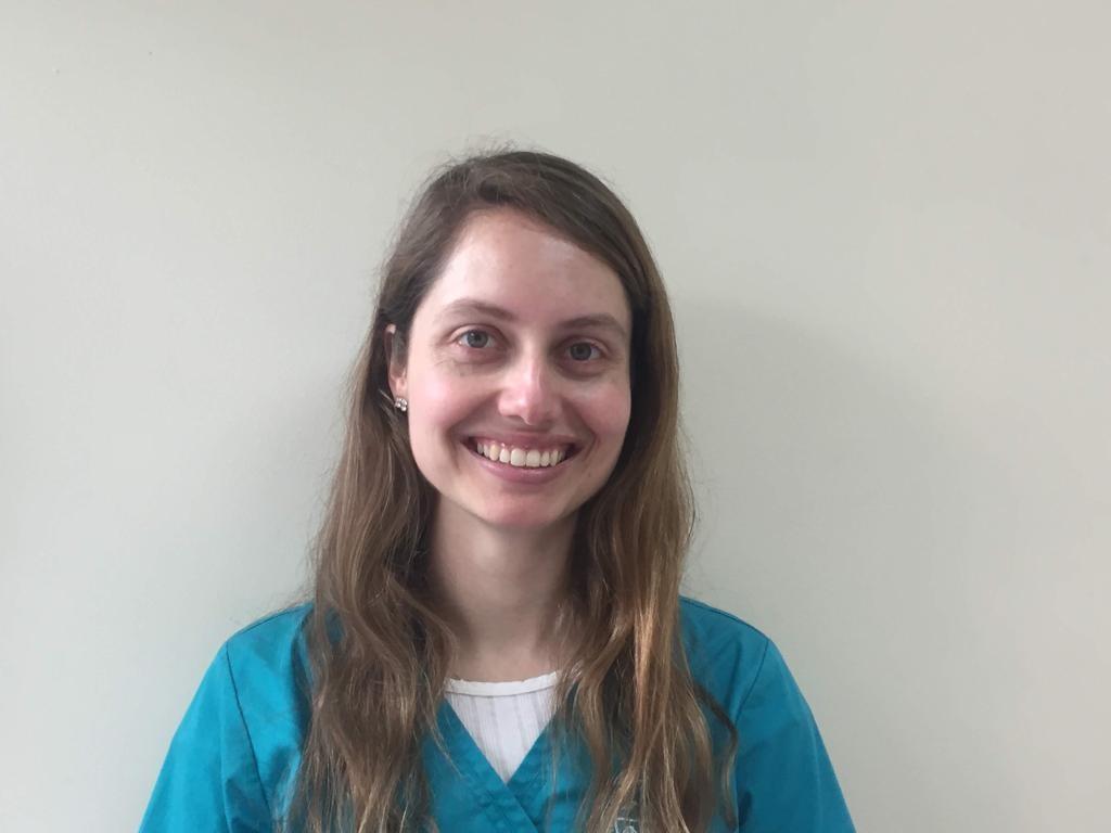 Dra. Alejandra Mac-lean Ballivian