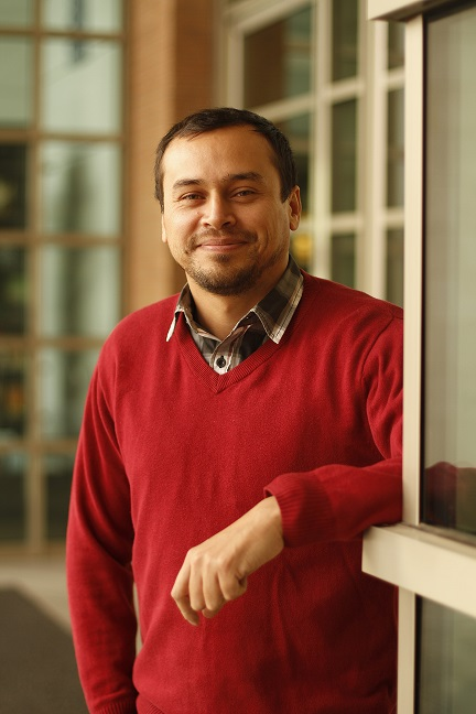 Alejandro Sepúlveda P.