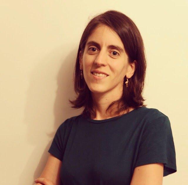 Ángela Novoa