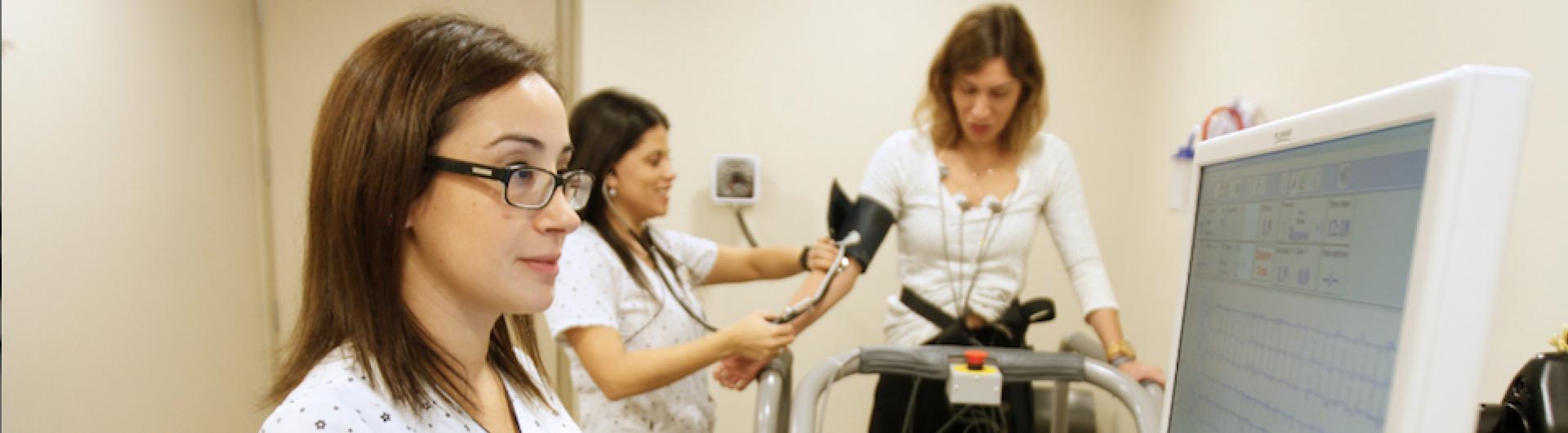 Diplomado en Cuidado del Paciente Adulto con Patología Cardiovascular