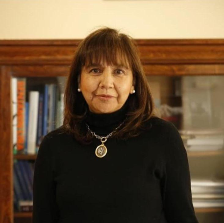 Carmen Diaz Oyarce