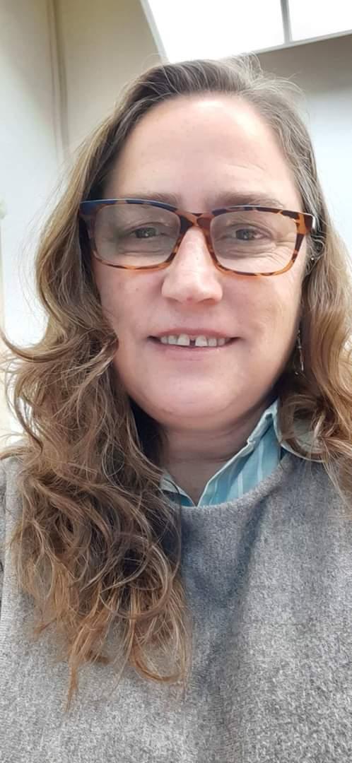 Carolina Ossa Izquierdo