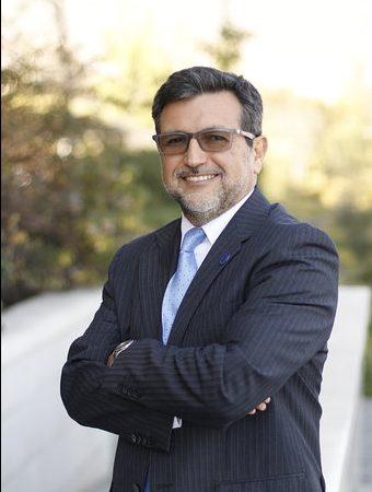 Dr. Cristóbal García Izquierdo