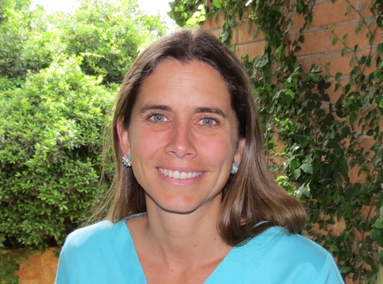 Dra. Daniela Albers