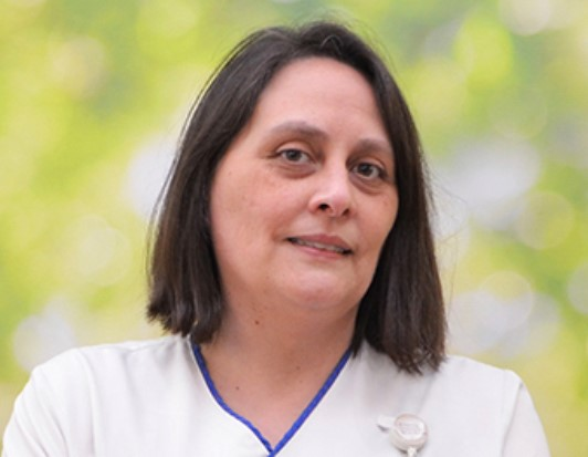 Dra. Daniela Mardones González