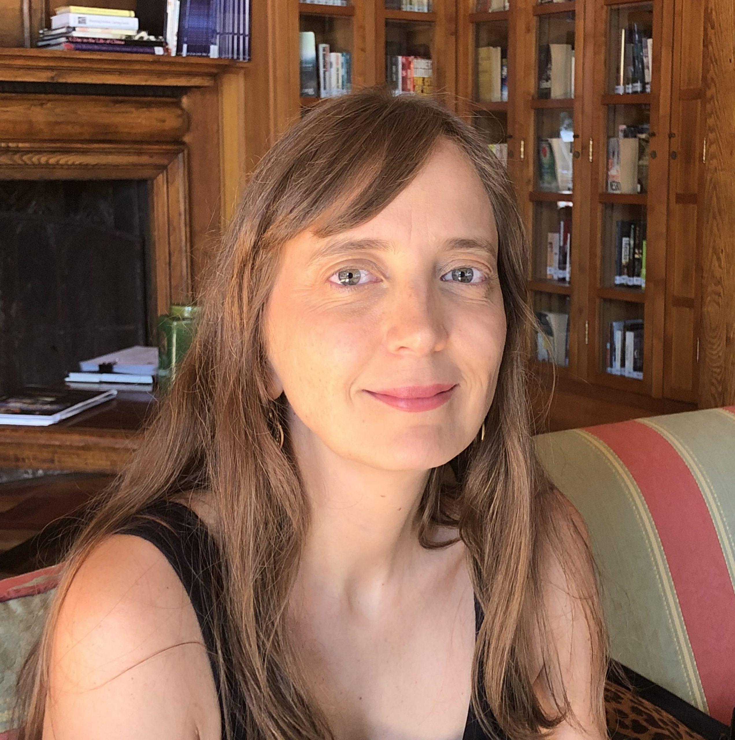 Daniela Marsal Cornejo