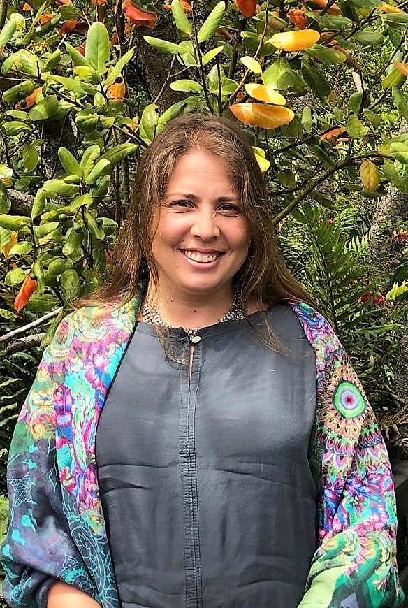 Viviana Tobar