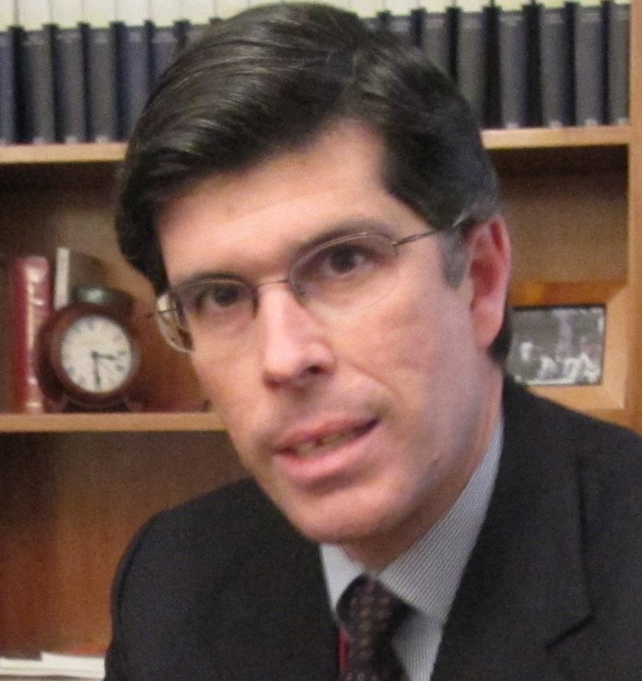Gonzalo Celis M.