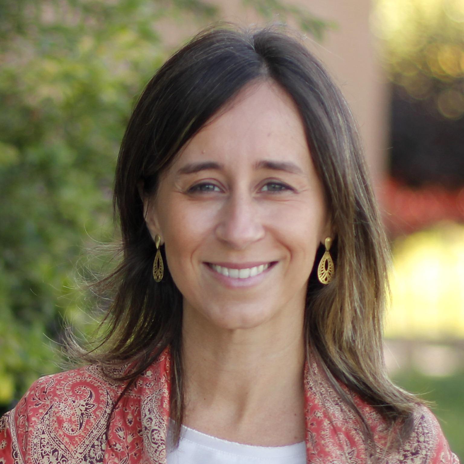 Isabel Lemaitre Palma
