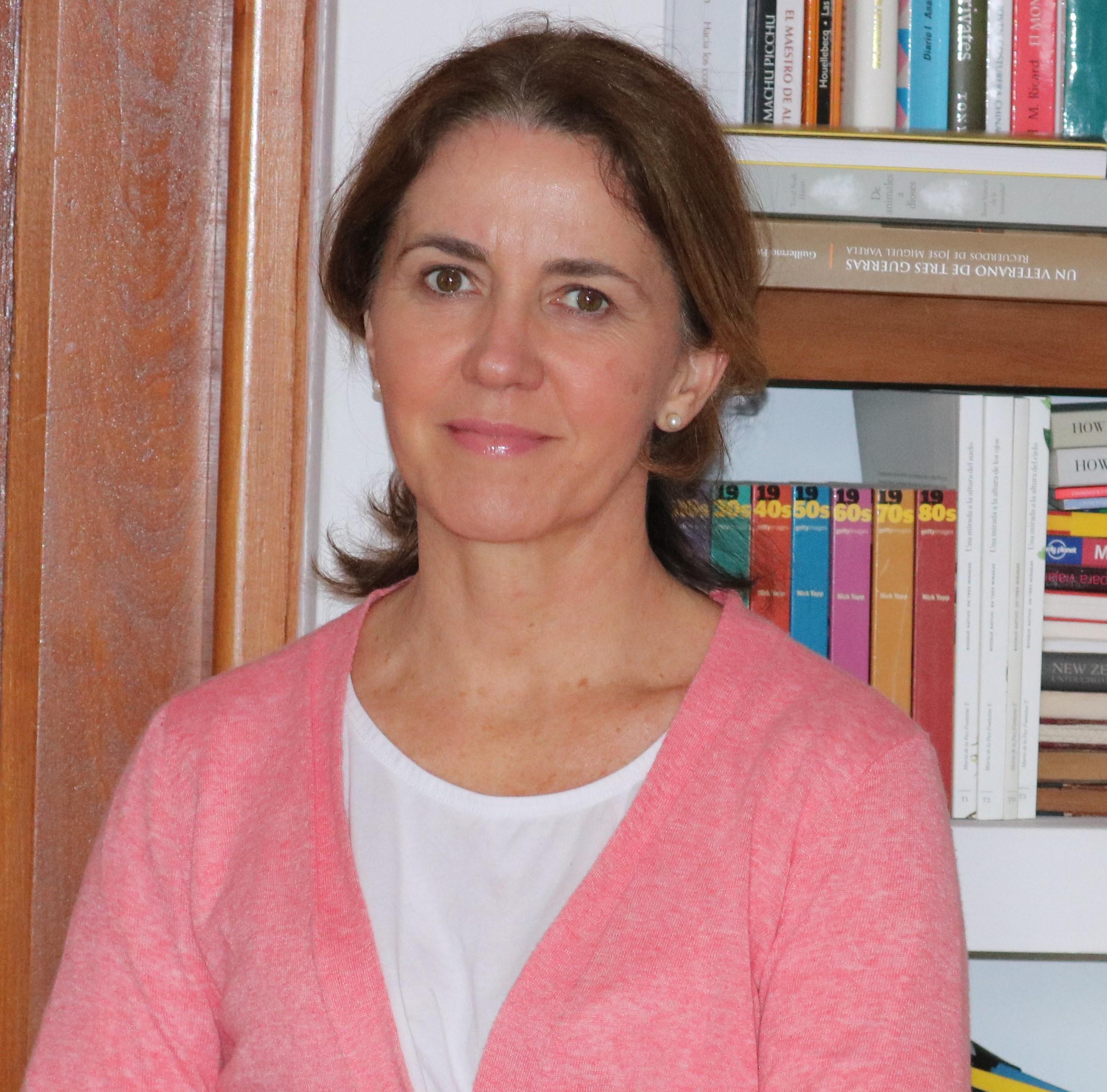 Jacqueline Dussaillant Christie