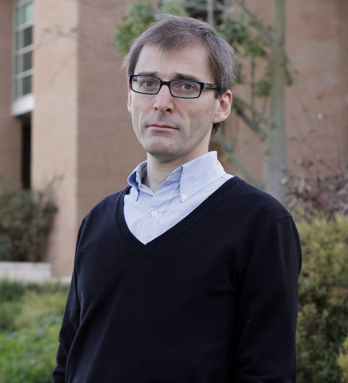 Jorge Mittelmann