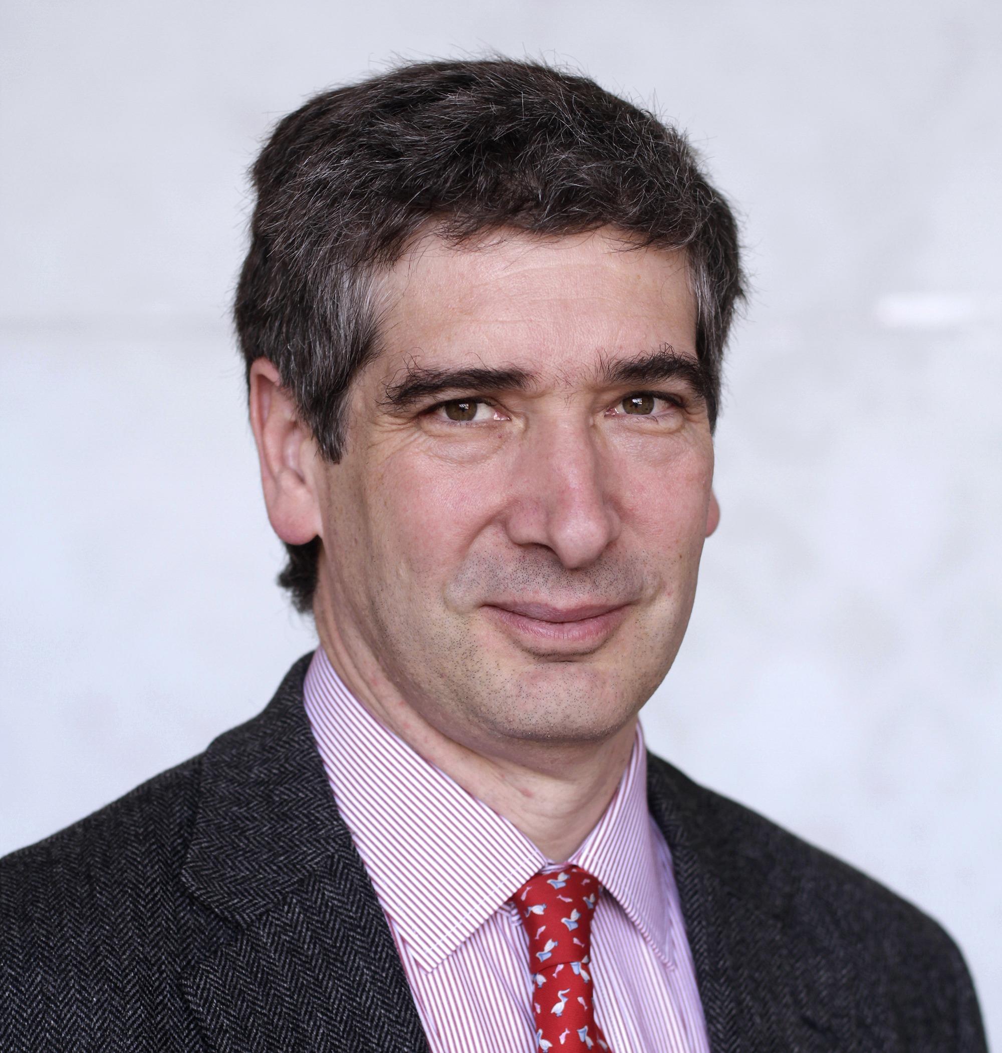 José Antonio Guzmán Cruzat