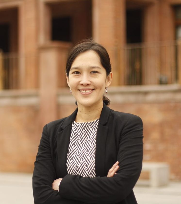 Dra. Lourdes Wang Kou