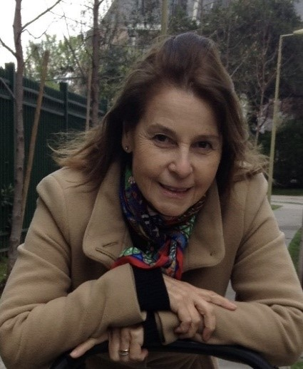 Dra. María Angélica Maldini Martínez