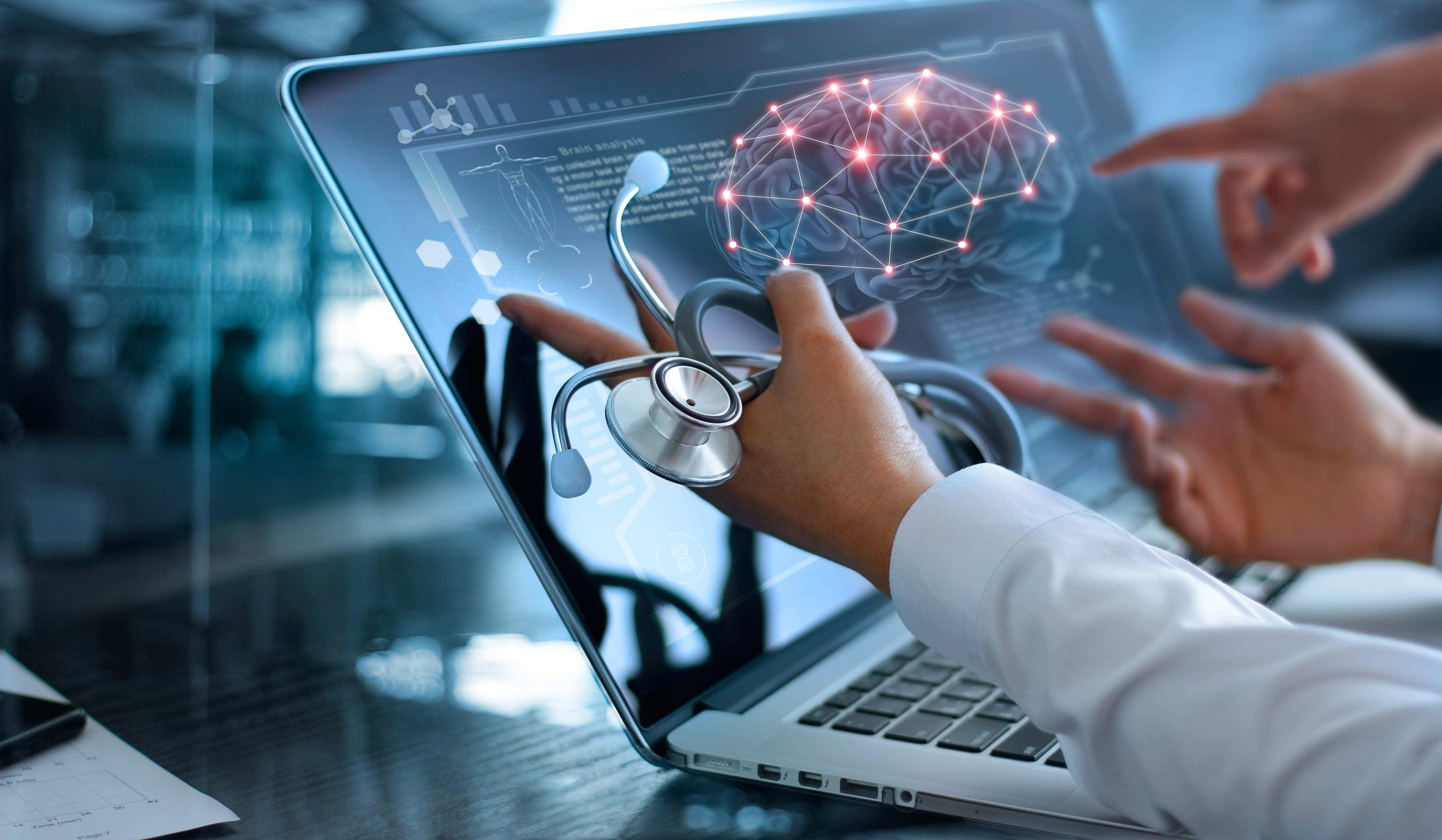 Magíster en Epidemiología: hacia la salud digital