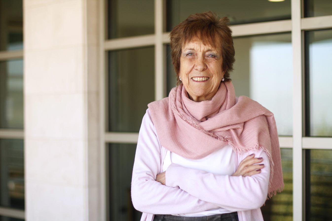 María Elton