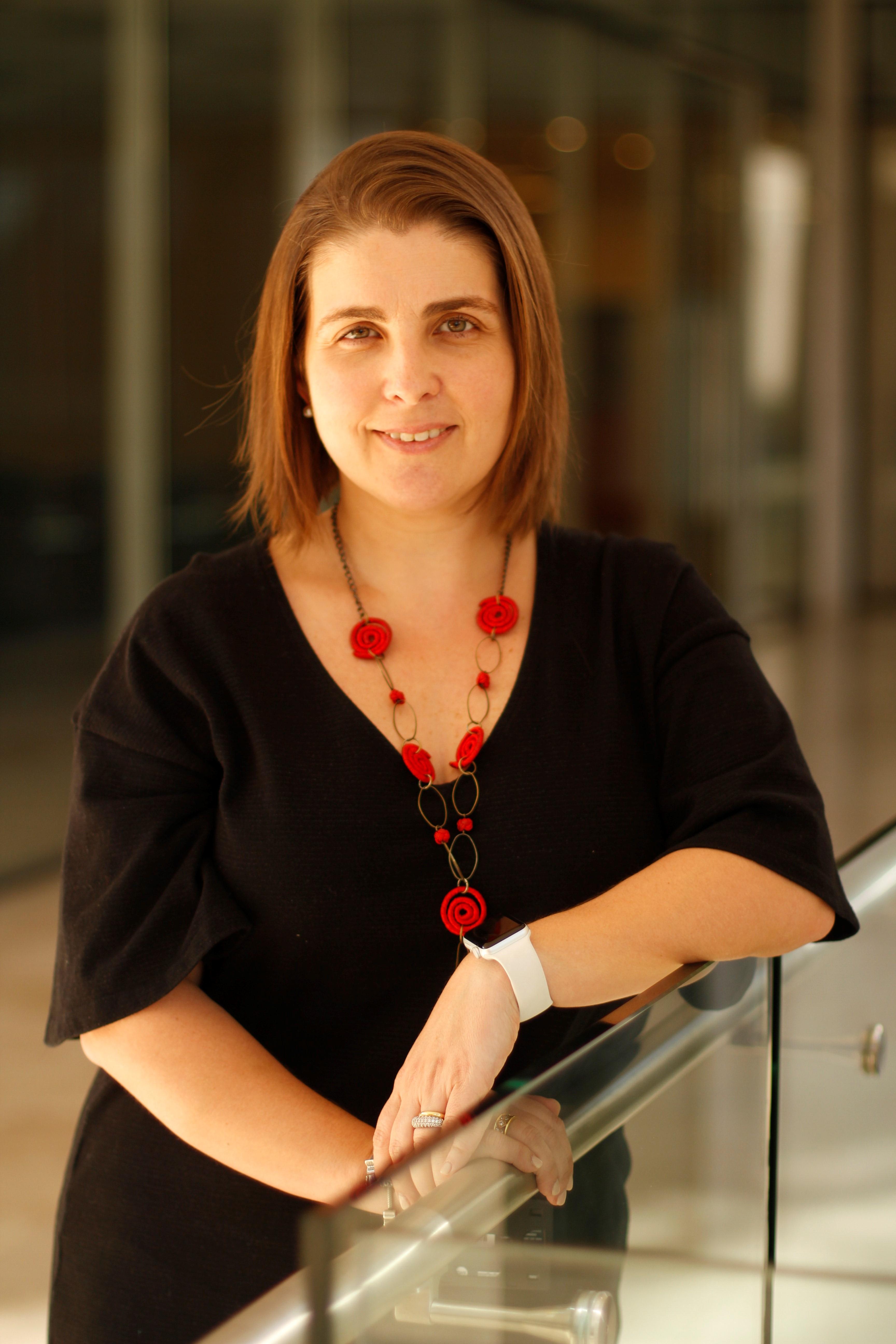 María Fernanda Gana