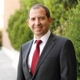 Dr. Pablo Ferrer Balart