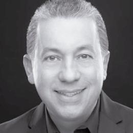 Pedro Santiago DMD - Conferencista extranjero (USA)