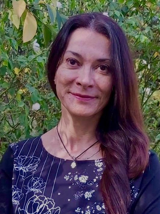 Pamela Vásquez Rozas