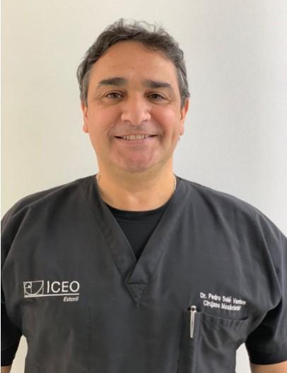 Dr. Pedro Solé Ventura