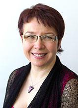 Professor Terhi Karaharju-Suvanto