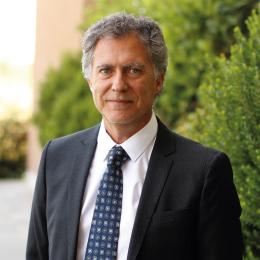 Dr. Ramón Silva Barrios