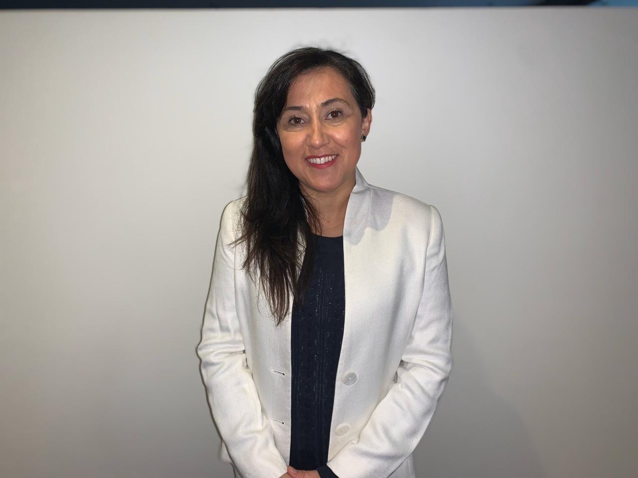 Dra. Rebeca Tapia Villa