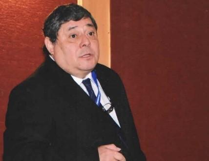 Dr. Reinaldo Soto Norambuena
