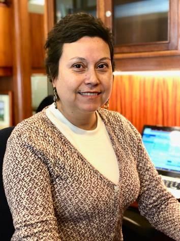 Dra. Valeria Ramírez Lobos