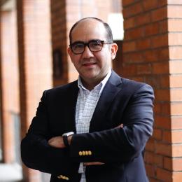 Agustín Villaseca Silva