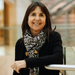 Alejandra Besa